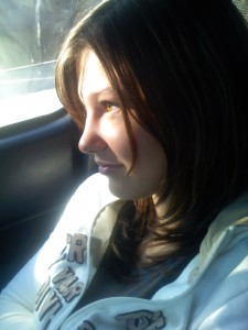 Nina Say
