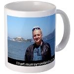 murray newlands mug