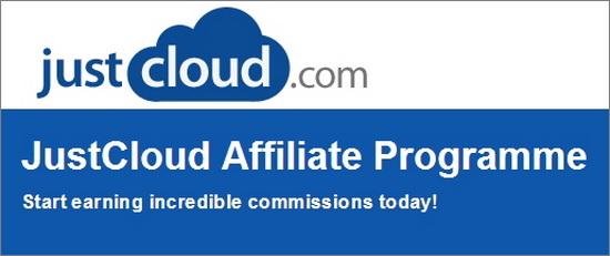 Just Cloud Affiliate Program